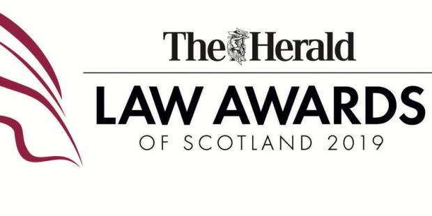 East Kilbride Connect: Register for The Herald's 2019 Law Awards