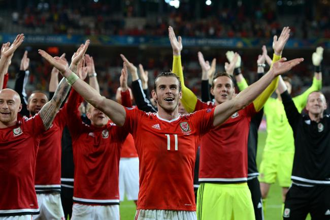 Gareth Bale starred in Wales' run to the Euro 2016 semi-finals