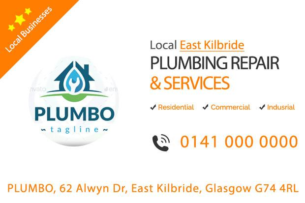 Local Plumber East Kilbride
