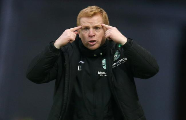 Neil Lennon's split from Hibs has seemed inevitable