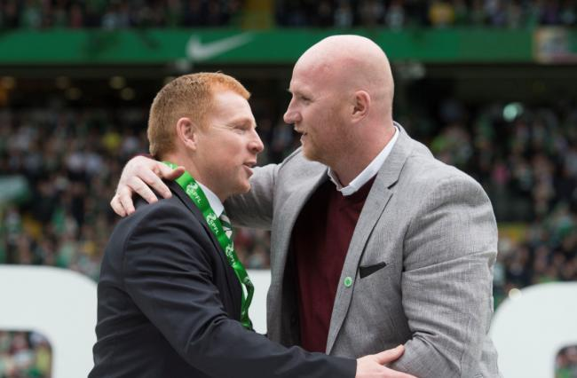 John Hartson: My former Celtic teammate Neil Lennon is a nag - but he's a born winner and he'll bounce back