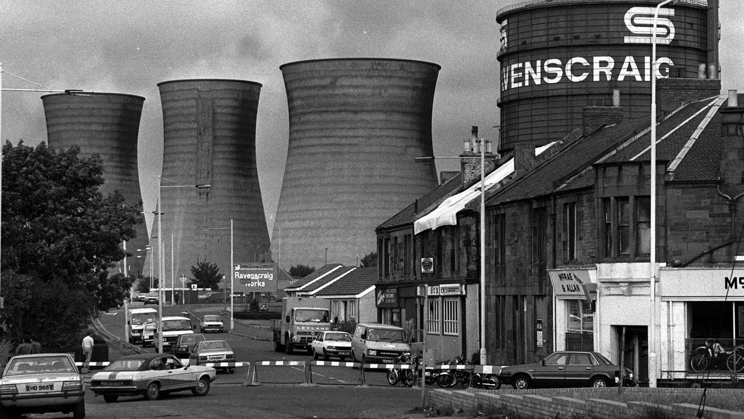 Eight councils allocate £66m for redevelopment of former Ravenscraig steelworks site
