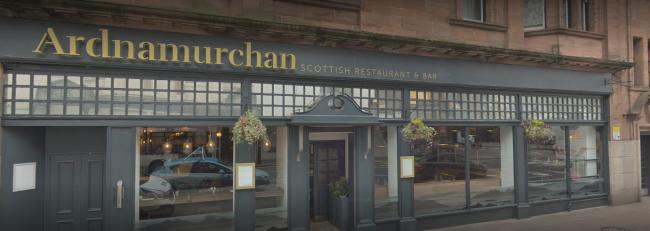 Dozens of Glasgow restaurants in the running for top national prize - see the full list