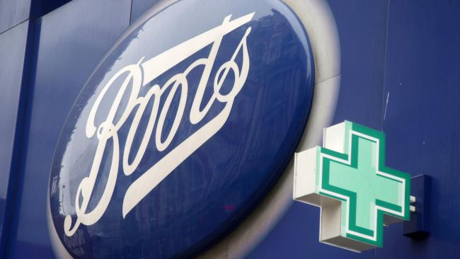 Fears Boots could be set to shut hundreds of stores